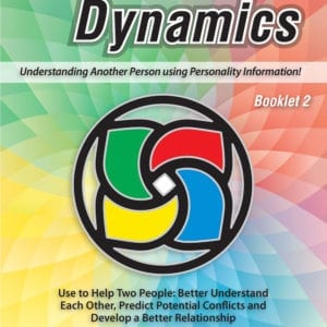 Interaction Dynamics booklet