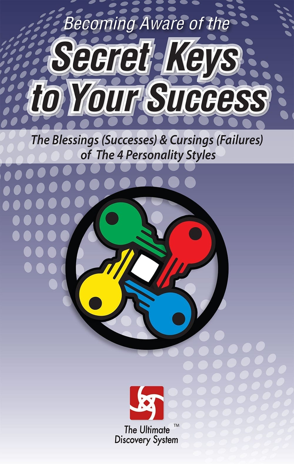 secret keys to your success booklet