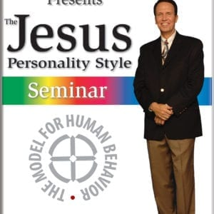 The Jesus Personality Seminar DVD