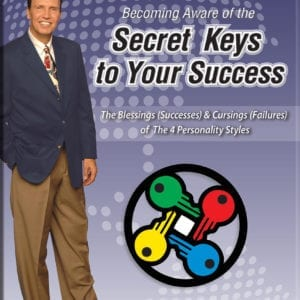 Becoming Aware of the Secret Keys to Your Success DVD