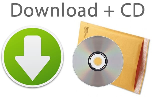 download plus cd