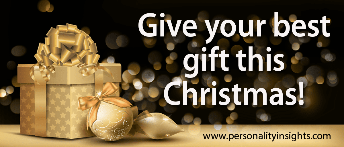 Tip: Give your best gift this Christmas!