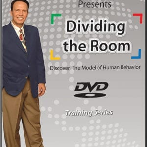 Dividing the Room DVD