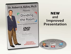 DVD - Dividing the Room - New and Improved Presentation