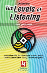 the levels of listening to music Listening to music at work can often help people become more productive and creative but it's best to set some boundaries.
