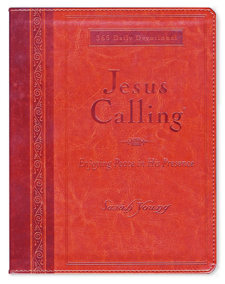 Jesus Calling Big