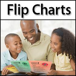 Flip-charts
