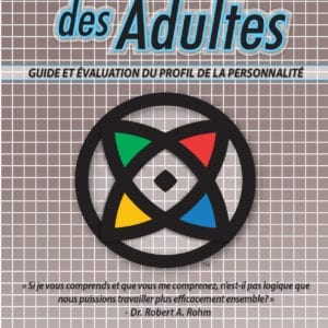 French Adult Profile Assessment Booklet