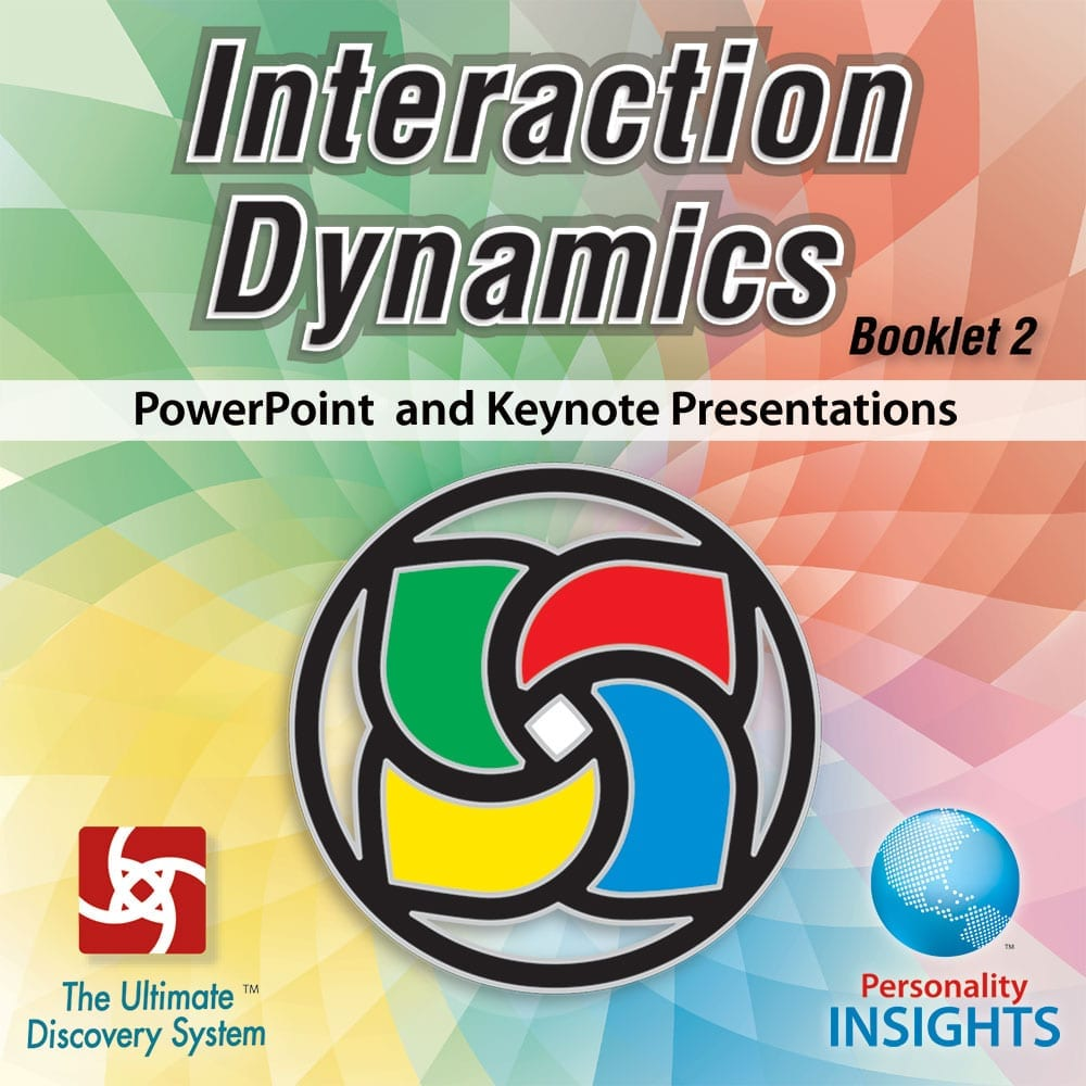 Interaction Dynamics