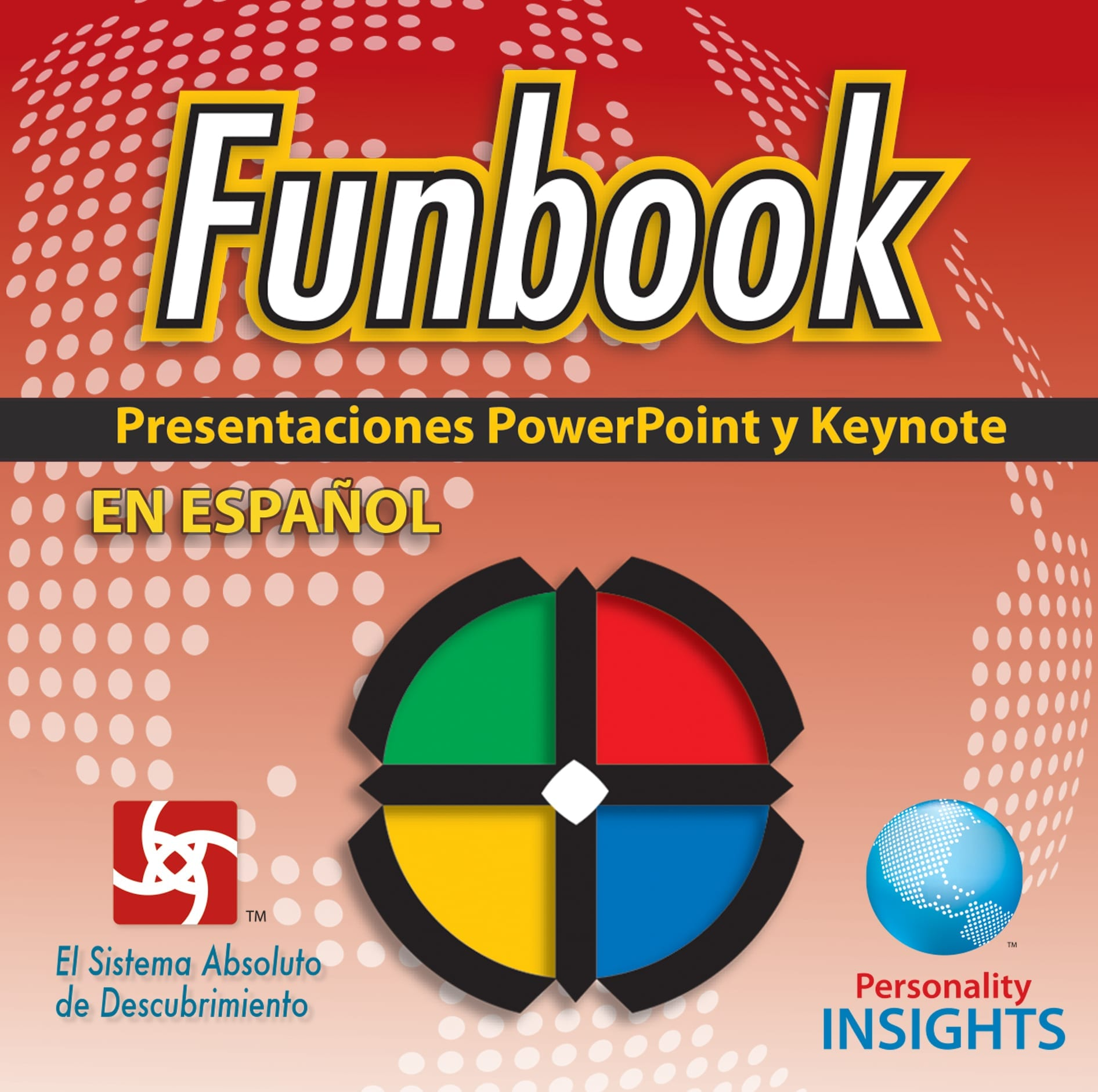 Power Point & Keynote Presentation For *SPANISH* Funbook