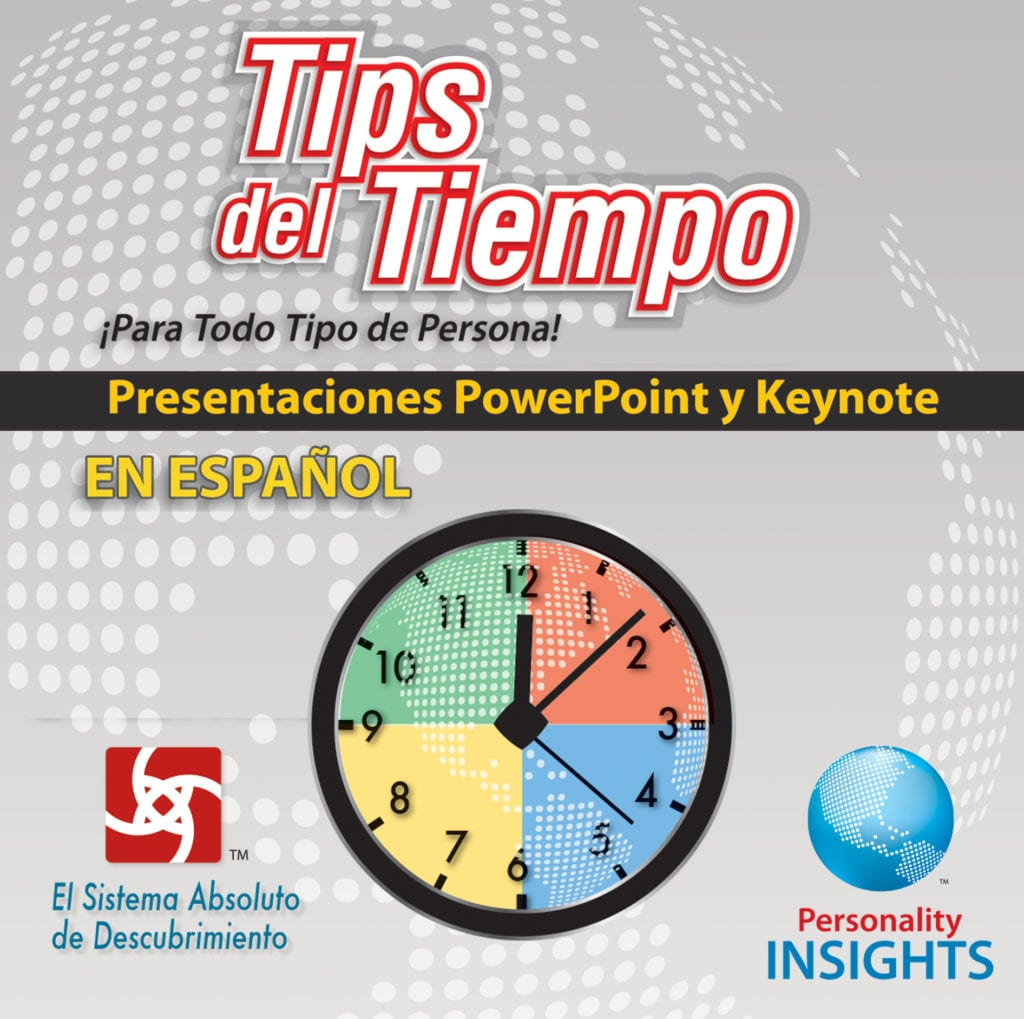 Time Tips - Spanish