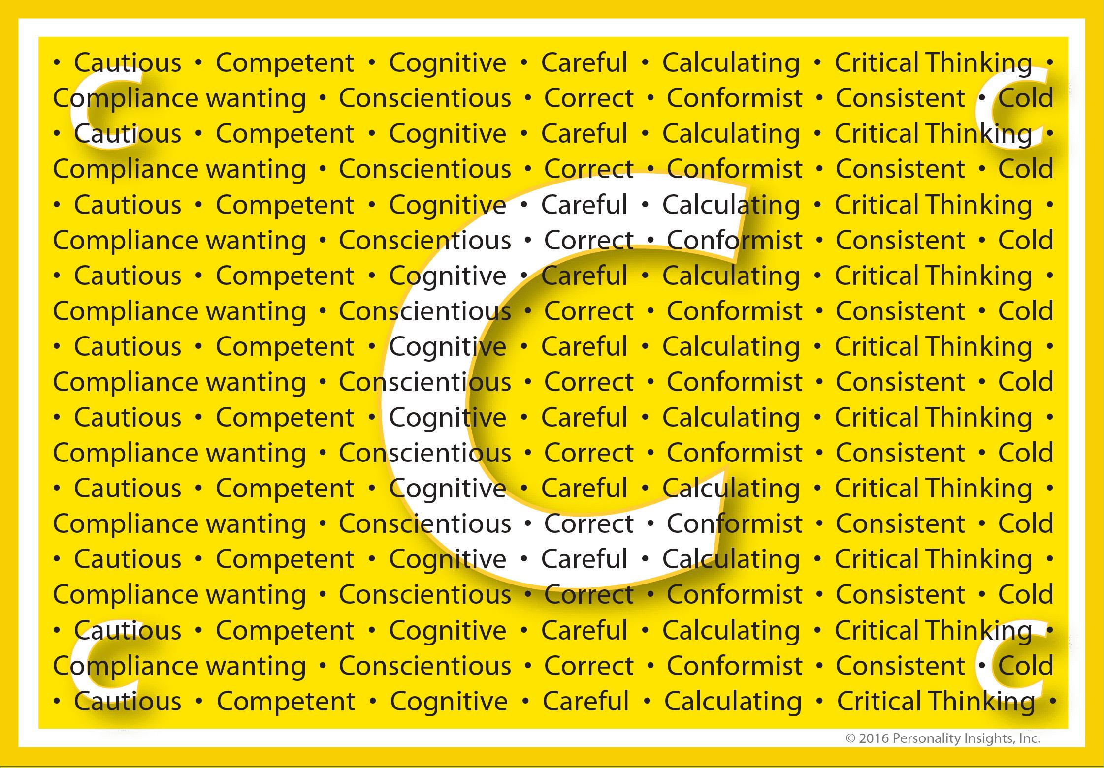 DISC Magnet – C