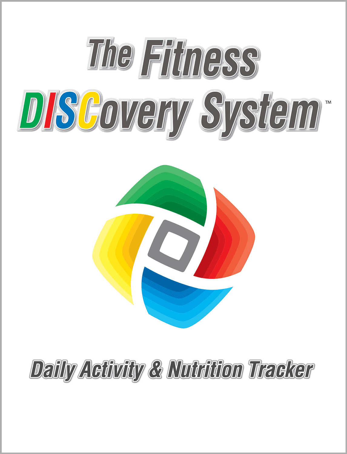 Daily Activity And Nutrition Tracker 1