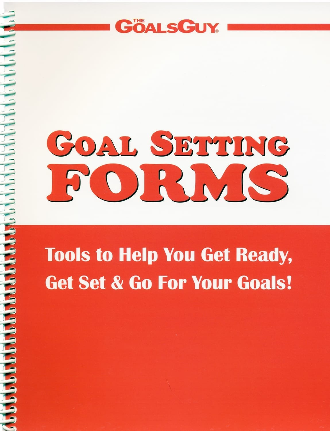 Goal Setting Forms