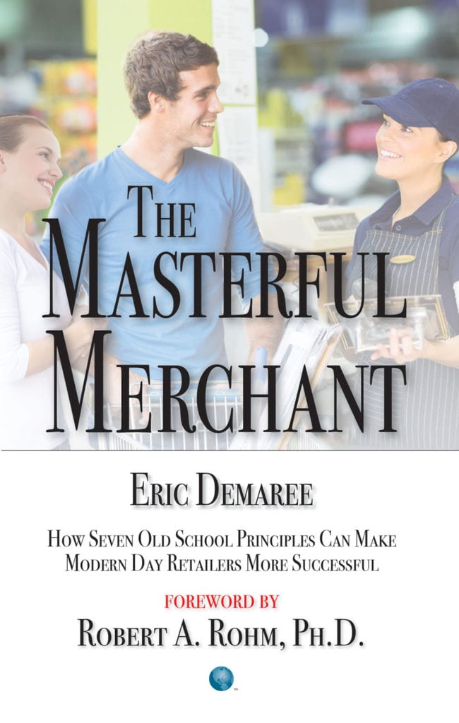 The Masterful Merchant