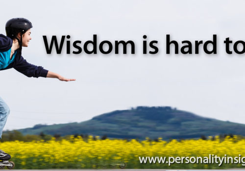 Tip: Wisdom Is Hard To Beat!