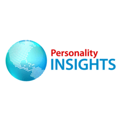 Personality Insights logo