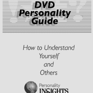 How to Understand Yourself and Other DVD Companion Guide