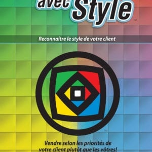 French Selling With Style – Booklet