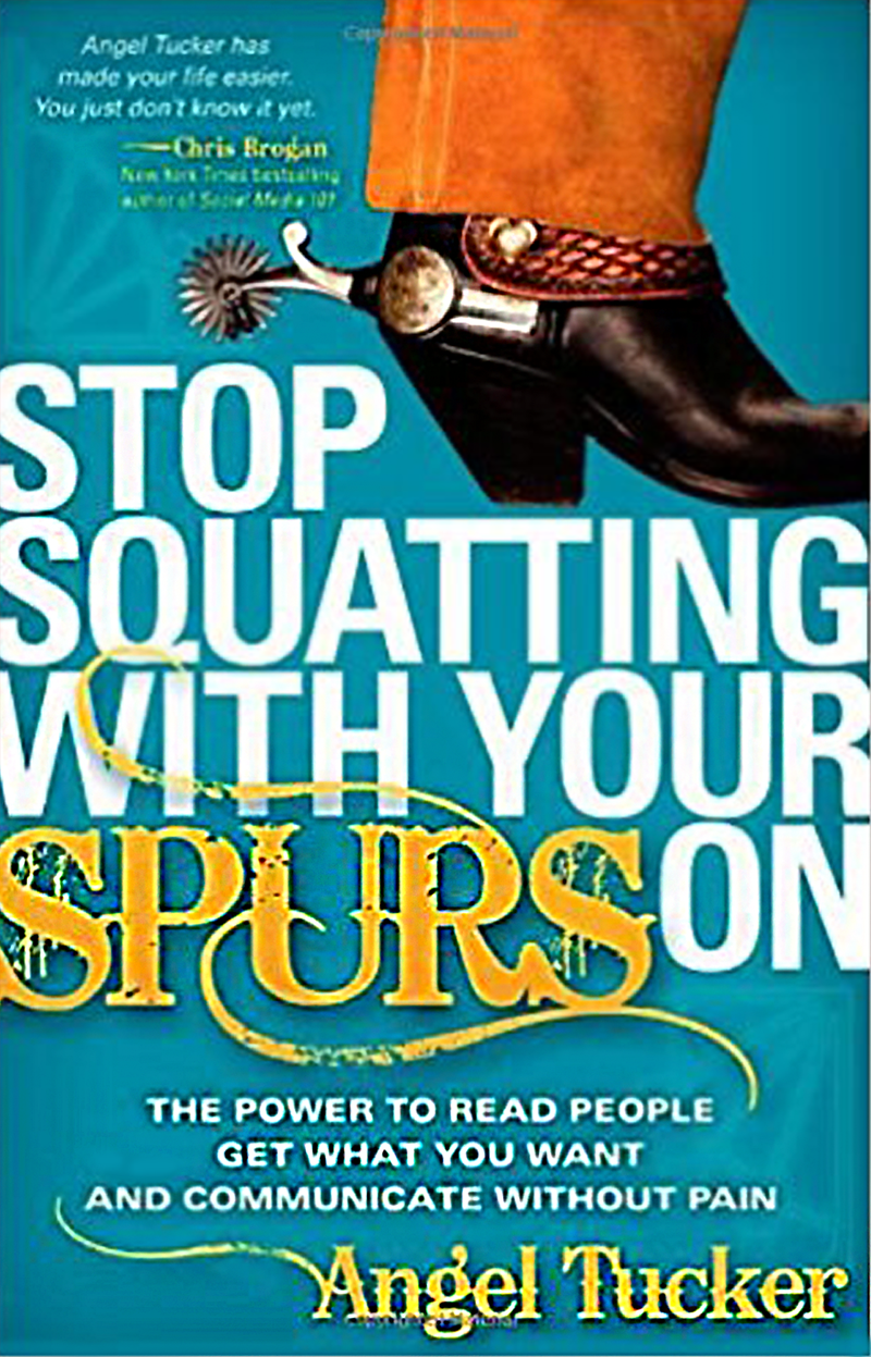 Stop Squatting With Your Spurs Oo (1)