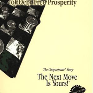 Four Laws of Debt Free Prosperity