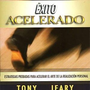 Exito Acelerado – Spanish Success Acceleration – Out of Stock