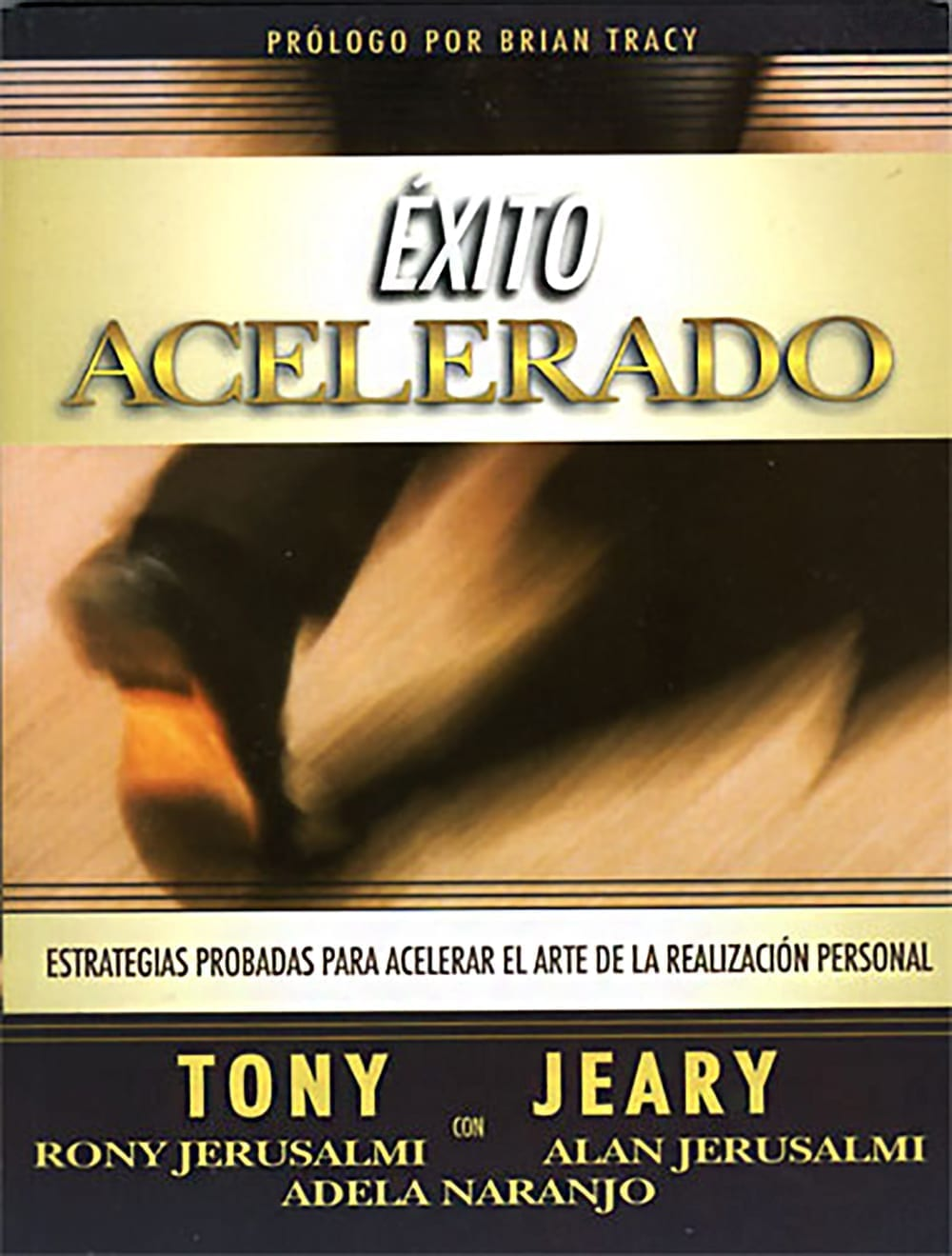 Exito Acelerado – Spanish Success Acceleration – Out Of Stock