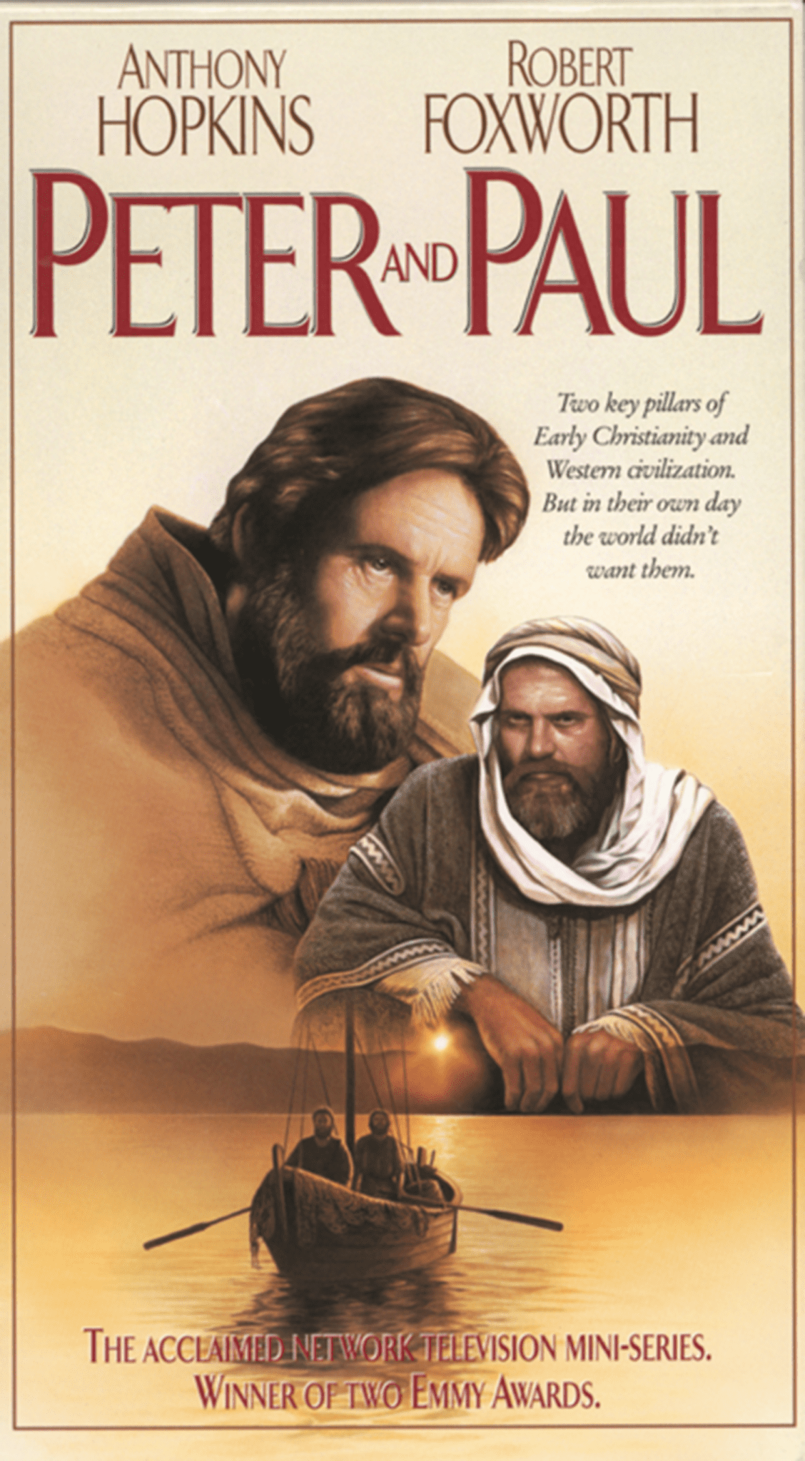 Peter And Paul DVD