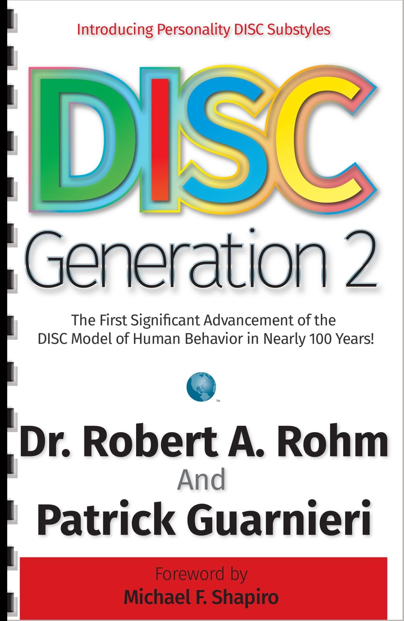 DISC Generation 2