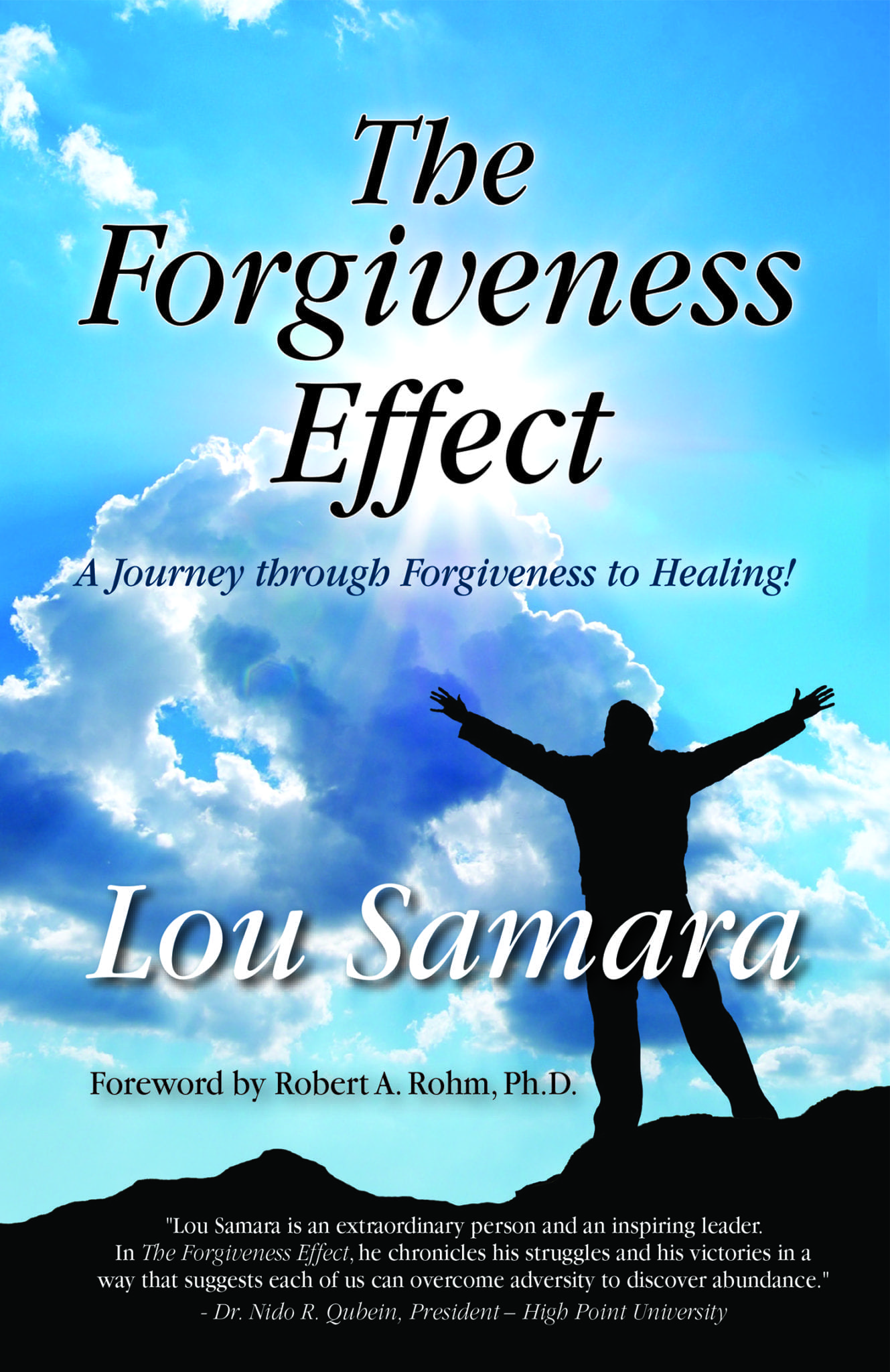The Forgiveness Effect Cover Dec 06  18 2