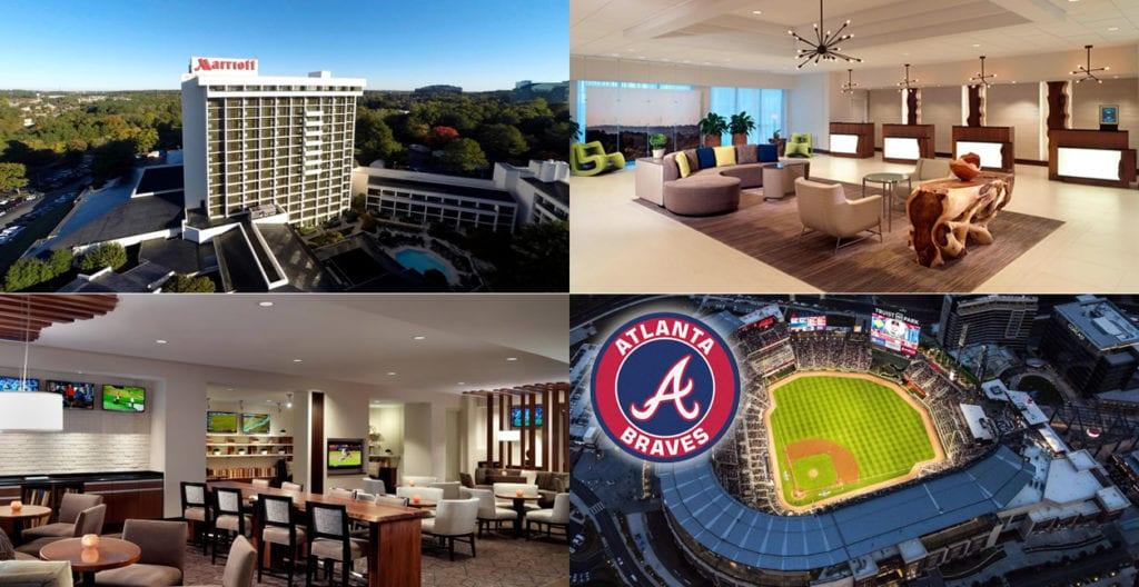 Atlanta Marriott