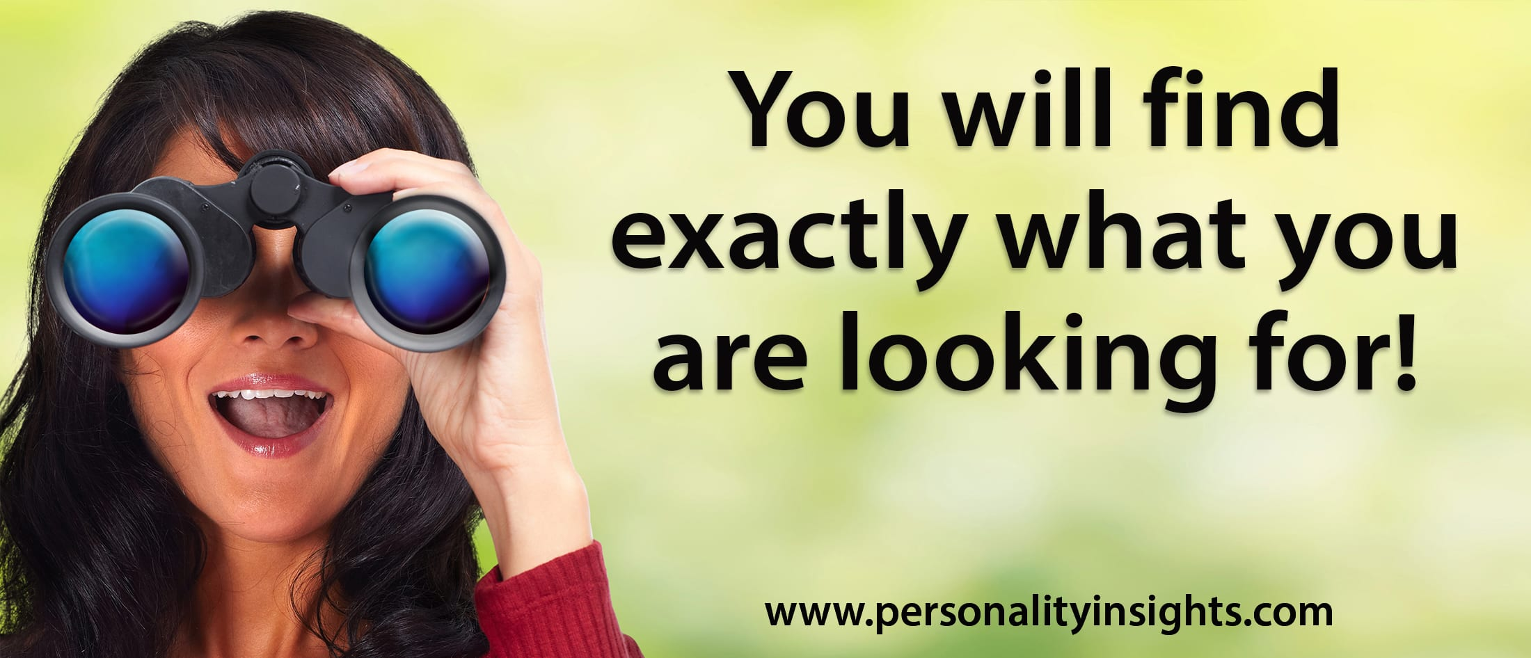 Tip: You will find exactly what you are looking for!