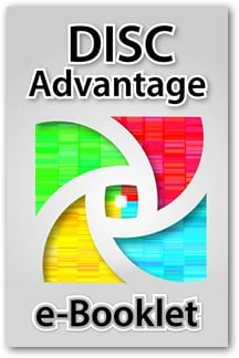DISC Advantage e-Booklet