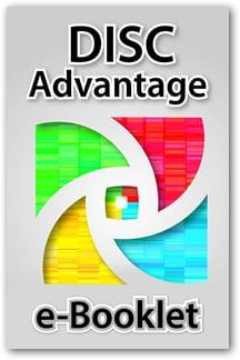 DISC Advantage e-Booklet