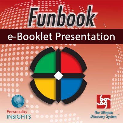 Funbook e-Booklet presentation