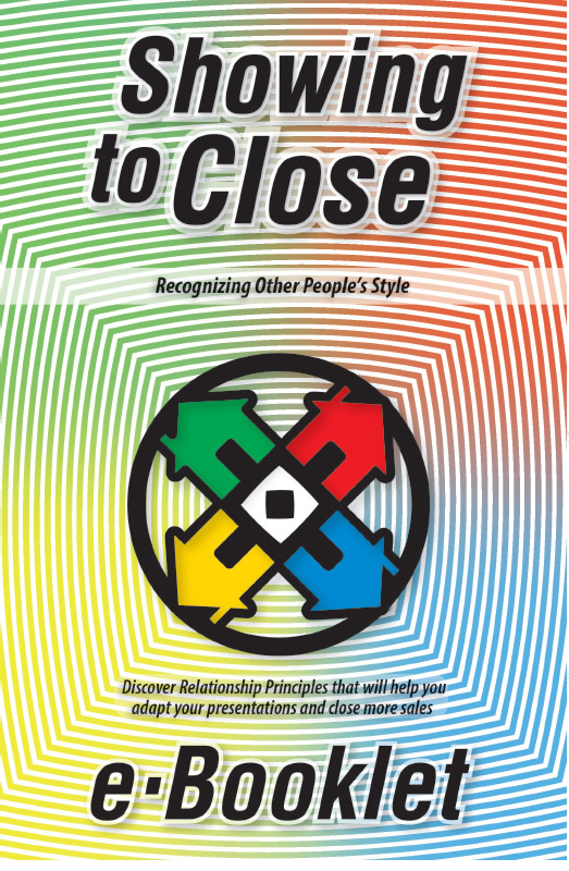 Showing to Close e-Booklet