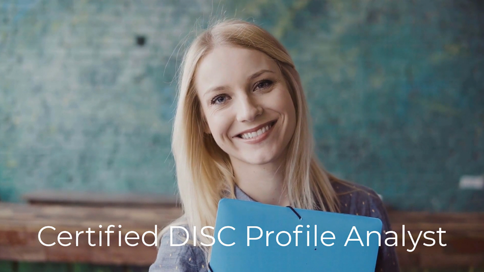 Certified DISC Profile Analyst Training