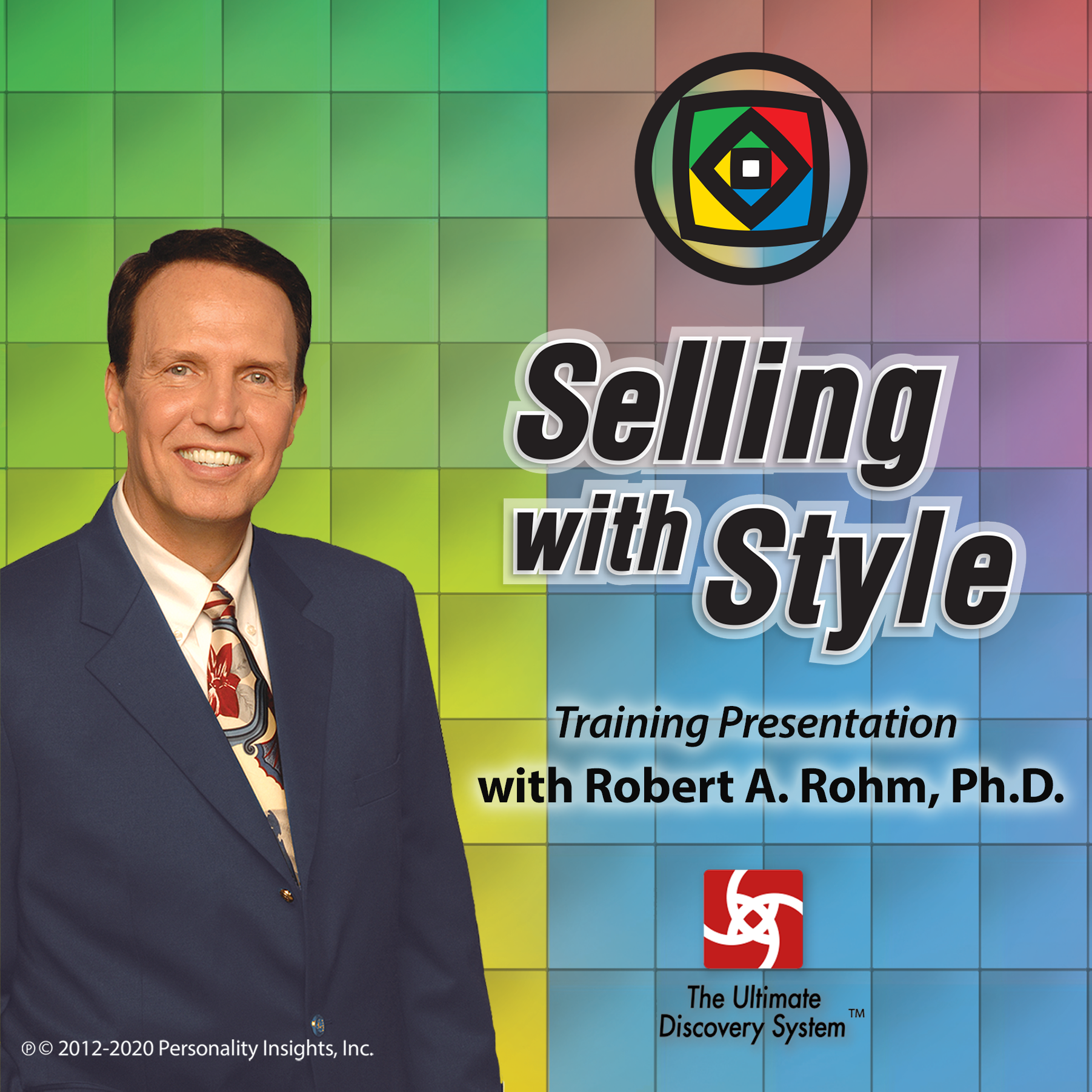 Selling With Style – Online Training Pathway