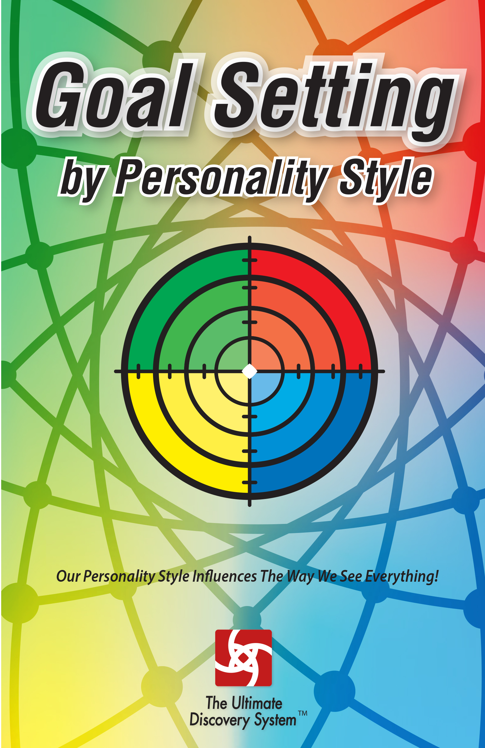 Goal Setting by Personality Style Booklet