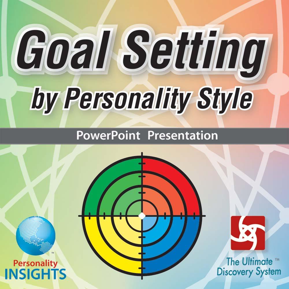 Goal Setting PowerPoint Presentation